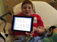 Jacob Goeders Slays Leukemia