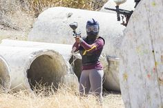Paintball USA (paintballusa) on Pinterest