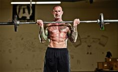 HIIT 100s: Carve Up Your Physique in 6 Weeks   Muscle & Fitness
