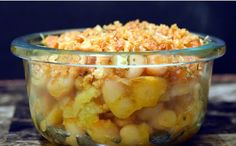 The Joyous Kitchen: Thyme Roasted Zucchini and Carrot Cassoulet