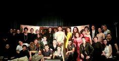 """26/05/2014 - Spettacolo teatrale """"Un inganno, per cortesia"""" presso Teatro della Domus Pacis"""