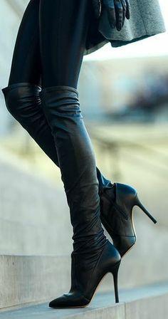 So Catwoman. Fierce!