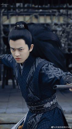 Chinese Gender, Hanfu, Chinese Style, Traditional Outfits, Korean Drama, Kdrama, Goth, Handsome, Husband
