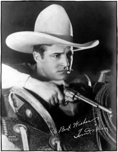 Hollywood | Tom Mix