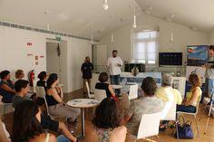 Sabores de Ceuta abordados nos Laboratórios de Gastronomia
