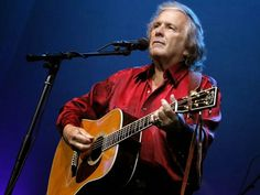 Don McLean - American Folk Singer and Songwriter.   Buy tickets online at www.clickit4tickets.co.uk/music