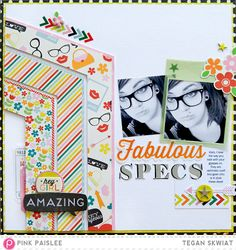 Paper Play! Go Bold!