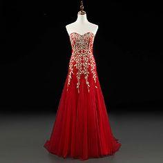 f1f17e2ca7fe Formal Evening Dress Trumpet Mermaid Sweetheart Floor-length Organza Dress