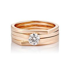 65 Unique Engagement Rings You'll Definitely Say Yes To - Style Me Pretty