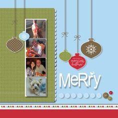 My Digital Studio Christmas 2012
