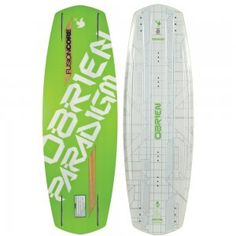 O'Brien 139 Paradigm wakeboard (mens)