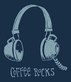 Coffee Rocks!!!