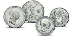 zestaw-srebrnych-monet-franciszek-jozef
