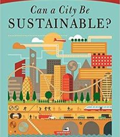 Can A City Be Sustainable? PDF