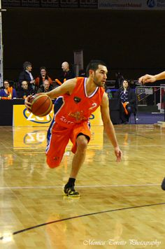 Southland Sharks' Luke Martin on the ball against the Otago Nuggets on Friday night in Invercargill, June Southland Sharks went on to win 115 - 67 ! Shark S, Basketball Court, June, Friday, Night