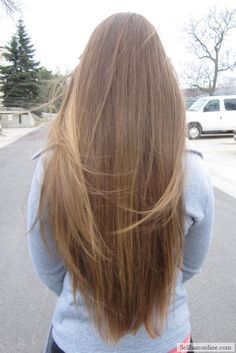 Cool Selling hair for cash : brunette with natural blonde and red highlights