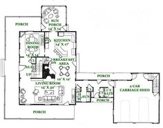 Angled Garage House Plans likewise Cape Cod House Plans With Attached Garage in addition Wheelchair Accessible together with Tile Table Top together with Maine plan Ideas. on breezeway decorating ideas