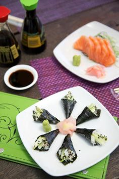 Rock Sushi Thai Sushi, Rock, Cooking, Cucina, Stone, Kochen, Locks, Rock Music, The Rock