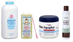 Pregnant or not, these products do double duty! 