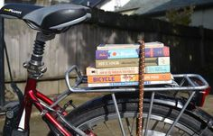 10 bike books that come highly recommended