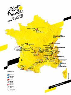 Préparation pour la prochaine présentation, commentaires et animations sur le relais étape Officiel du Tour de France Grand Tour, Paris Champs Elysees, Camping 4 Etoiles, Vincenzo Nibali, Next Year, Geraint Thomas, Clermont Ferrand, The Mont