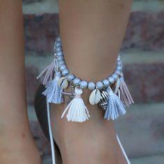 Enkelbandjes / Anklets / Ankle Bracelet  - www.armbandonlinekopen.nl