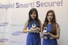 Awasi Bayi dengan Samsung Baby Monitor - PCplus Online