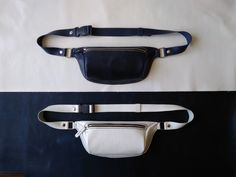 Leather Fanny Pack, Leather Belt Bag, Bum Bag, Denim Bag, Italian Leather, Boho Fashion, Hands, Free, Women