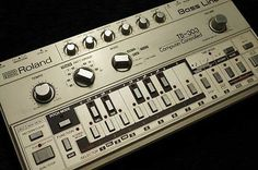 EBay Hunting: Orignal Roland TB-303, The Synth That Changed House Music