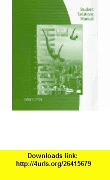 Student Solutions Manual for Larsons Larson/Hostetlers Intermediate Algebra, 5th (9780547140193) Ron Larson, Robert P. Hostetler , ISBN-10: 0547140193  , ISBN-13: 978-0547140193 ,  , tutorials , pdf , ebook , torrent , downloads , rapidshare , filesonic , hotfile , megaupload , fileserve