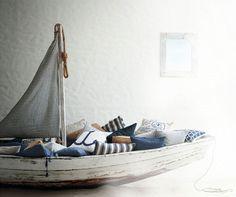sail away.......