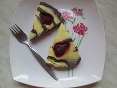 zdravy kolac bez muky Ale, Pudding, Tableware, Desserts, Food, Basket, Tailgate Desserts, Dinnerware, Deserts