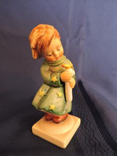 Heavenly Angel Hummel Angel Boy w/ Lit Candle Figure W. Angels In Heaven, Home Decor Items, Heavenly, Gifts For Him, Cool Stuff, Stuff To Buy, Germany, Buy And Sell, Candles