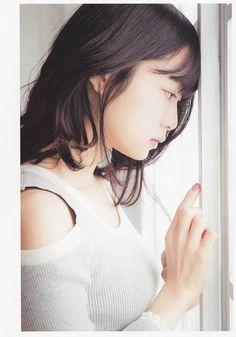 choconobingo: Girls Plus Fukagawa Mai Asian Woman, Asian Girl, Kawaii Girl, These Girls, Girls 4, Beautiful Asian Women, Japanese Girl, Girl Photos, Asian Beauty