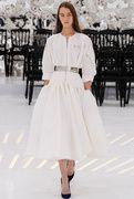 Défilé Christian Dior haute couture 2014-2015|10