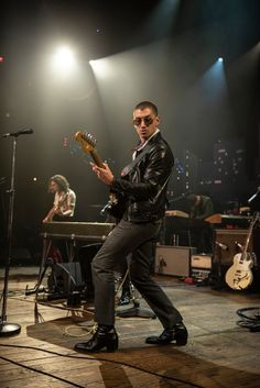 Arctic Monkeys on Austin City Limits ©️KLRU photo by Scott Newton-featured Alex Turner Cute, Do I Wanna Know, Weekend Film, Last Will And Testament, Monkey 3, Austin City Limits, The Last Shadow Puppets, Vampire Weekend, Concert Photography
