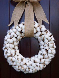 Cotton Boll Starburst WreathFarmhouse Style DecorCountry ChicWindow Pane WreathBurlap 2019 The post Cotton Boll Starburst WreathFarmhouse Style DecorCountry ChicWindow Pane WreathBurlap 2019 appeared first on Cotton Diy. Diy Wreath, Door Wreaths, Burlap Wreath, Wreath Ideas, Felt Wreath, Wreath Crafts, Cotton Wreath, Harvest Decorations, Wedding Wreaths