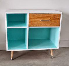Furniture Makeovers: Desk