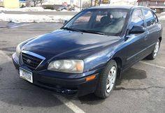 2005 Hyundai Elantra - Missoula, MT #9355730210 Oncedriven