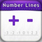 Number Lines - $4.49 [Carmel]