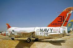 Grumman F-11 Tiger - VT-26