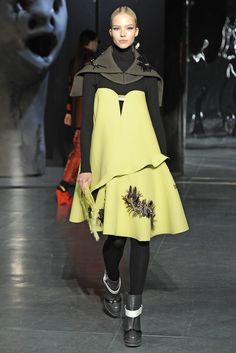 Kenzo RTW Fall 2014 - Slideshow - Runway, Fashion Week, Fashion Shows, Reviews and Fashion Images - WWD.com