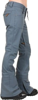 Nike Snowboarding Women's Willowbrook Pants $179.95. I have a gray obsession.