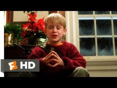 Home Alone (4/5) Movie CLIP - Thirsty for More? (1990) HD - YouTube
