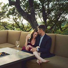 Drinks on the Mesquite Patio at Travaasa Resort, Austin, Tx. Austin Hotels, Maui Travel, All Inclusive Resorts, Most Romantic, Austin Tx, Hana, Travel Photos, Texas, Anniversary