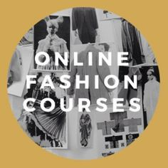 Creative Fashion Skills - Learn sewing, pattern making and fashion design