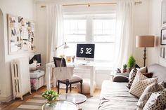 Alaina's Apartament   Decorar tu casa es facilisimo.com