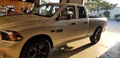 Ram Upgrade, Speakers, Amp, Vehicles, Car, Loudspeaker, Vehicle, Tools