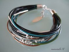 tags : #DIY #bracelet