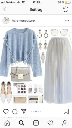 New Fashion Outfits Winter Office Ideas Muslim Fashion, Modest Fashion, Skirt Fashion, Hijab Fashion, Korean Fashion, Classy Outfits, Stylish Outfits, Beautiful Outfits, Casual Hijab Outfit